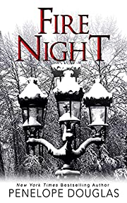 Fire Night: A Devil's Night Holiday Novella…