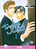 A Gentlemens Kiss Volume 1 (Yaoi) (Gentleman's Kiss) (v. 1)