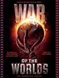 img - for War of the Worlds: The Shooting Script book / textbook / text book