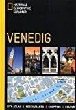 Venedig: City-Atlas. Restaurants. Shopping. Kultur