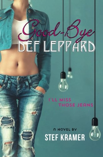 Good-Bye Def Leppard: I'll Miss Those Jeans