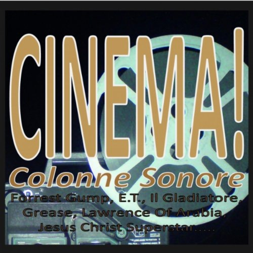 from the album cinema colonne sonore forrest gump e t il gladiatore