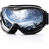 69dcf1f61a7 Juli Ski Goggles