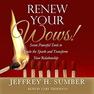 Renew Your Wows Audiobook