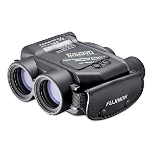 Fujinon Techno Stabi TS1440 - 14x40 Image Stabilization Binocular
