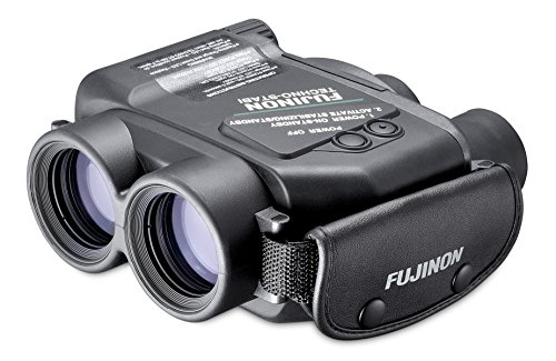 Fujinon Techno Stabi TS1440-14x40 Image Stabilization Binocular reviews