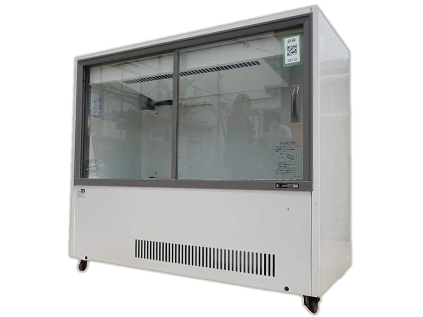 輝くあさり生産的山岡金属工業(Yamaoka) ガス焼肉器 王者 シルバー 38×28.5×11cm LPガス(プロパンガス) 用