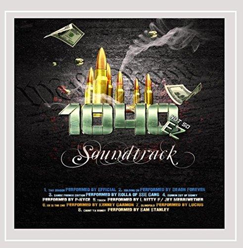 """Price comparison product image 1040 (""""Not so EZ"""" Soundtrack) [Explicit]"""