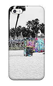 Anti-scratch And Shatterproof Venice Beach For SamSung Galaxy S4 Mini Phone Case Cover High Quality PC Case