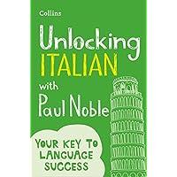 Unlocking Italian with Paul Noble: Your Key to Language Success