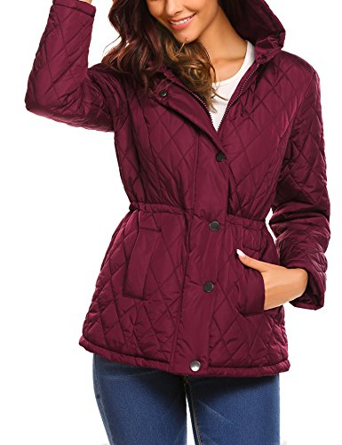 Zip Front Wind Jacket - 3