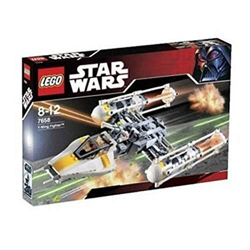 Top 9 Best LEGO Y-Wing Sets Reviews in 2021 12