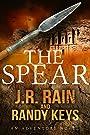 The Spear: An Adventure Novel