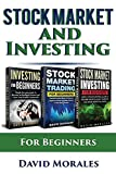 Stock Market & Investing : Become An Intelligent Investor & Make Money in Stock Market Continuously (Series- Stock Market, Stock Trading, Investing)
