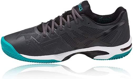 ASICS Gel-Solution Speed 3 Clay, Zapatillas de Tenis para Hombre