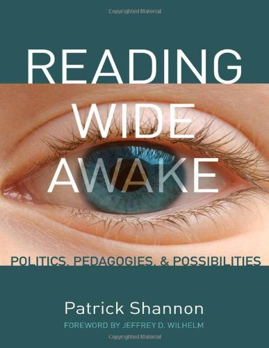 READING WIDE AWAKE