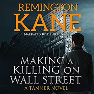 Making a Killing on Wall Street Audiobook