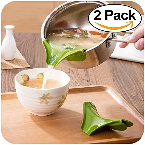 Generic Silicone Spout Bowls Dishwasher
