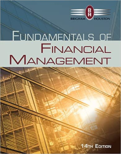 Amazon fundamentals of financial management finance titles in fundamentals of financial management finance titles in the brigham family 14th edition kindle edition fandeluxe Image collections