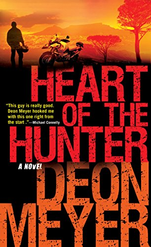 Heart of the Hunter - Meyer Kindle Deon Books