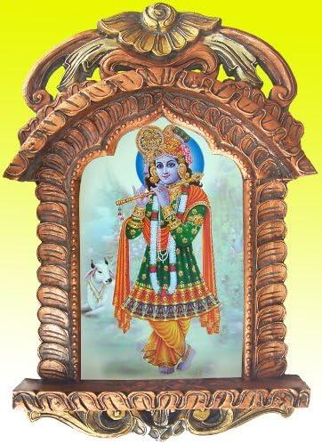 Handicraft Store Krishna