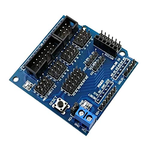 UNO R3 ボード Arduino用 V5.0センサー拡張ボード
