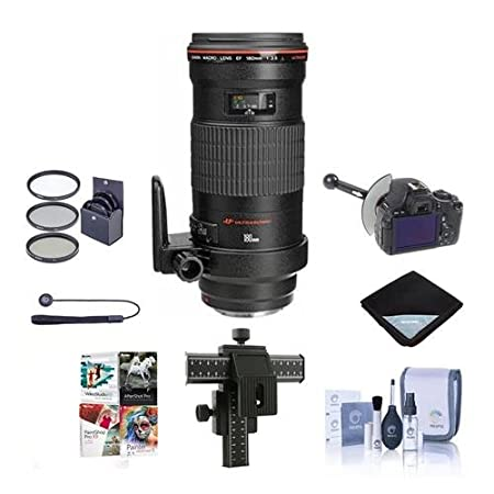 Review Canon EF 180mm f/3.5L
