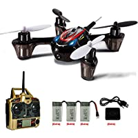 F180W FPV RC Quadcopter Drone with Camera Live Video RTF 4 Channel 2.4GHz 6-Gyro Headless System