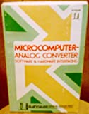 img - for Microcomputer: Analog Converter Software and Hardware Interfacing book / textbook / text book