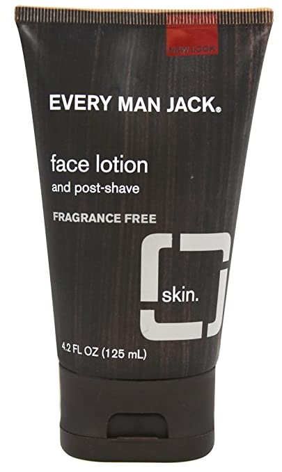 best face moisturizer for men
