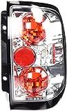 Spec-D Tuning LT-PATH96-TM Tail Light