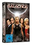 Battlestar Galactica Season 4.2-Repl. [Import allemand]