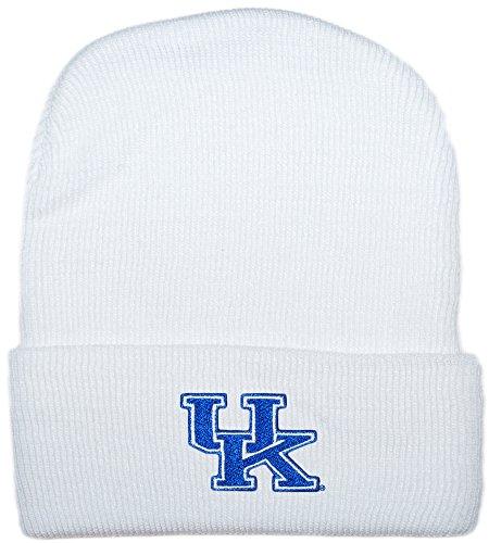 University of Kentucky Wildcats Newborn Knit Cap - Newborn Team Baby Beanie