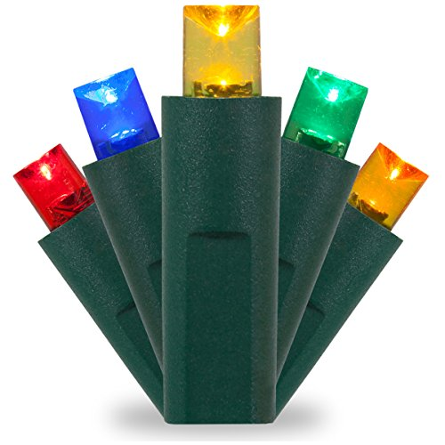 Brightest Led Christmas Tree Lights