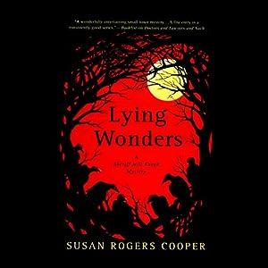Lying Wonders Audiobook