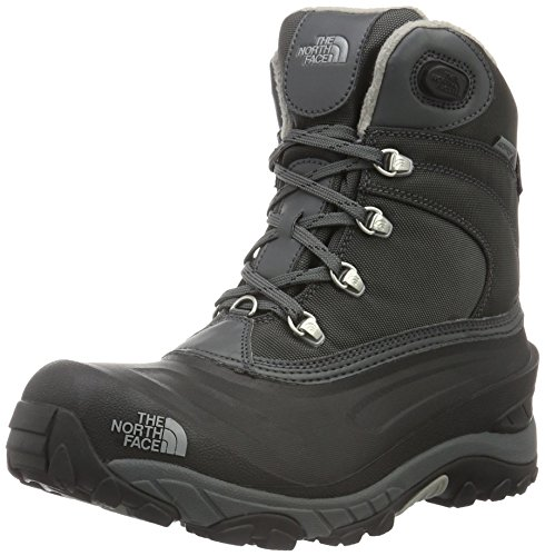 THE NORTH FACE Hedgehog Hike Gore-tex,  Herren Schneestiefel,  Mehrfarbig (Dkshdwg/Dkshdwg V7A), 45 EU