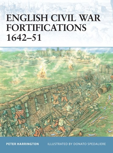Fortress 9: English Civil War Fortifications
