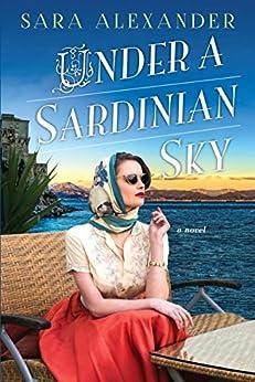 Under a Sardinian Sky by [Alexander, Sara]