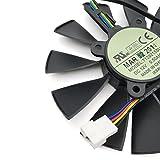 For ASUS STRIX GTX780 780TI GTX970 980 R9 280 x