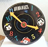 Animaniacs: Tick-Tock-Tick-Tock-Animaniacs in the Clock Jigsaw Puzzle
