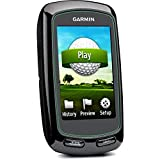 Garmin Approach G6 Handheld Touchscreen Golf Course GPS (Certified Refurbished)