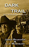 img - for Dark Trail (Wind River) book / textbook / text book