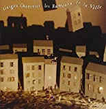 Rumours of the City by Guigou Chenevier (1998-09-07)