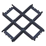 Best Toys Compatible With LEGOs - crossover cross track rail for toy train compatible Review