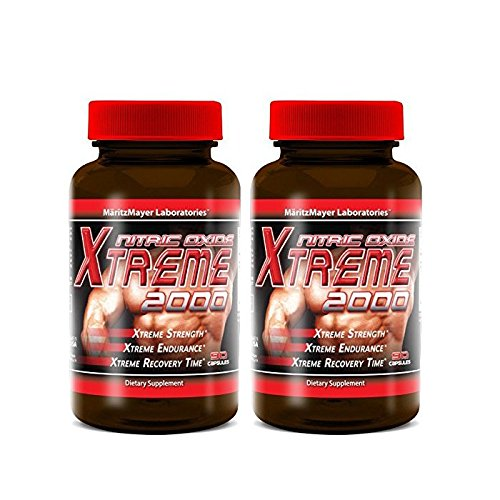Lean Xtreme 90 Capsules - 1