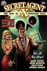 """Secret Agent """"X""""  Volume 1 Kindle Edition"""