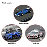 Auto Racing Car Ignition Switch Carbon Fiber