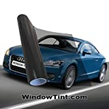 Pro Non-Reflective 35% VLT Auto Window Tinting Film 40 Inch Wide x 100 Feet Long Roll