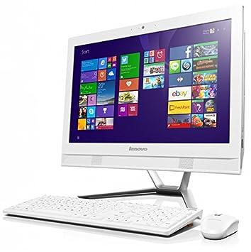 """Lenovo C C40-30 1.4GHz 2957U Intel® Celeron® 21.5"""" 1366 x"""