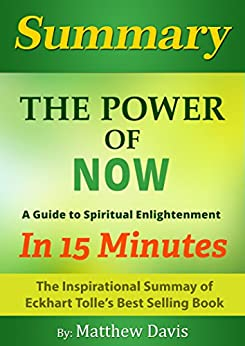 amazon   the power of now a guide to spiritual